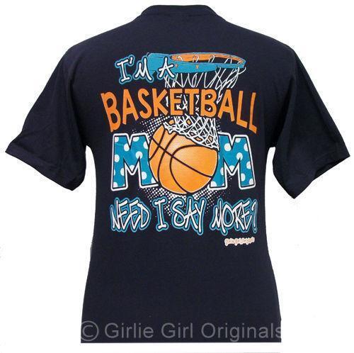 girls basketball t shirts ebay. Black Bedroom Furniture Sets. Home Design Ideas