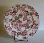 Alfred Meakin Dinner Plate