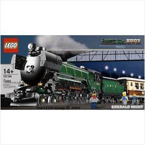 LEGO Train Sets, Cargo Trains and Duplo Trains | eBay