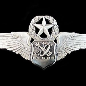 astronaut wings insignia - photo #19