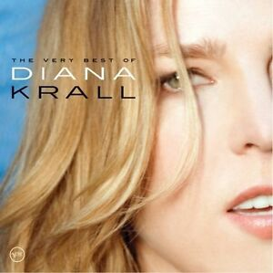 THE VERY BEST OF DIANA KRALL(2007)-New And Sealed