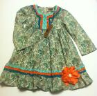 Vintage Girls Dress 6