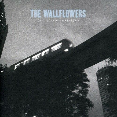 The Wallflowers - Collected: 1996-2005 [new Cd]