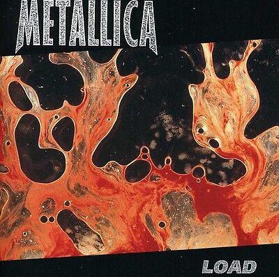 Metallica   Load  New Cd
