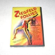 Ziegfeld Follies DVD