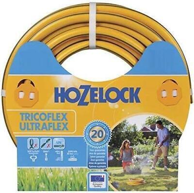 Hozelock 117037 Ultraflex Hose 19 mm (3/4 inch) Diameter x 50 Meters in Length