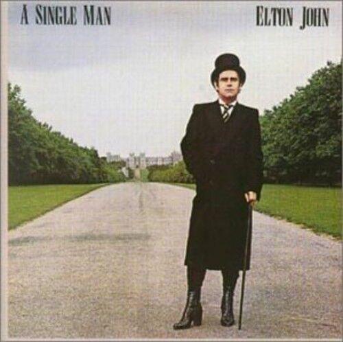 Elton John - Single Man [New CD] Bonus Tracks, Rmst