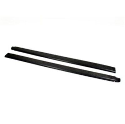 "Truck Bed Side Rail Protector-73.1"" Bed, Fleetside fits 1994 Chevrolet S10 for sale  Mississauga"