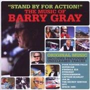 Barry Gray