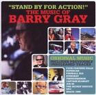 Barry Gray