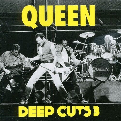 Queen - Deep Cuts 3 [new Cd]