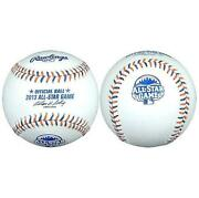 All Star Game Ball
