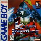 Industrial Killer Instinct Video Games