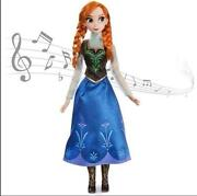 Disney Singing Doll