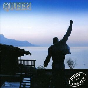 Queen ~ Made in Heaven ~ NEW CD Album ~ Remastered Edition