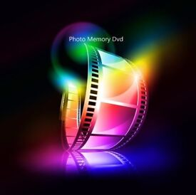 Photo Memory DVDs , Your photos & music on DVD