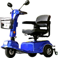 BOOMERBUGGY III - Mobility Scooter SAVE $400