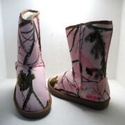 Duck Head Boots