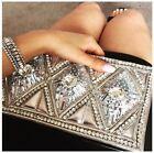 H&M Clutch Handbags