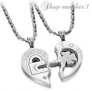 Halskette Liebe