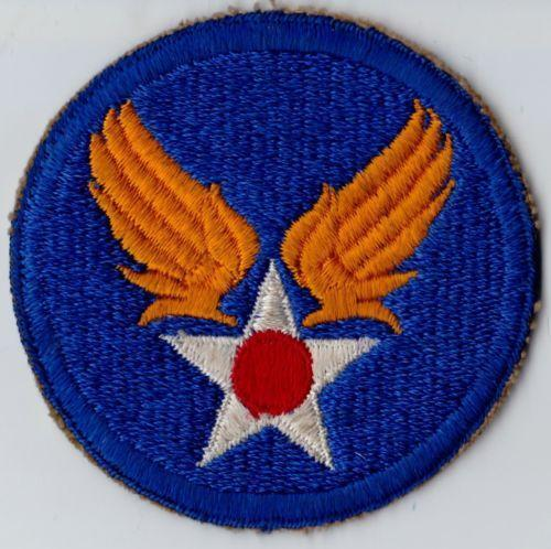 Us Army Air Corps Ebay
