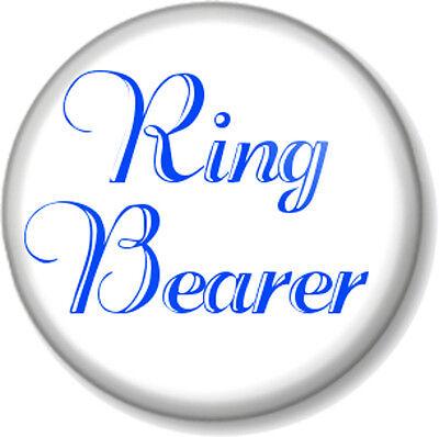 Ring Bearer 1