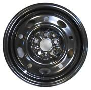 Mopar Steel Wheels