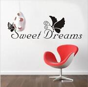 Home Sweet Home Wall Stickers