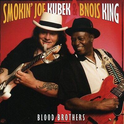 Smokin' Joe Kubek - Blood Brothers [New CD]