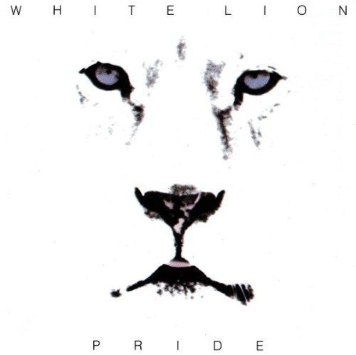 White Lion Pride Guitar Tab Electronic Delivery is Free