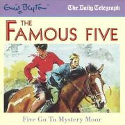 Enid Blyton Audio Books