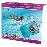 Unterwasser Digitalkamera