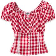 Country Bluse