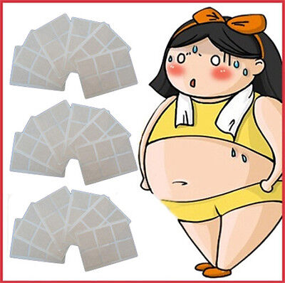 Guarana Slim Weight Loss Patch Diet 2 Month Supply 60 Patches 2015 New hot sale