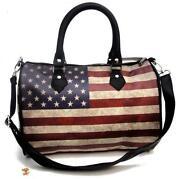 USA Tasche