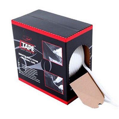 Jtape 1013.1350 Smooth Edge Foam Masking Tape 13mm x 50m