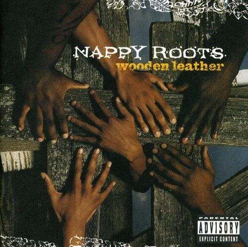 Nappy Roots - Wooden Leather [New CD] Explicit, Bonus Track, Manufactured On Dem