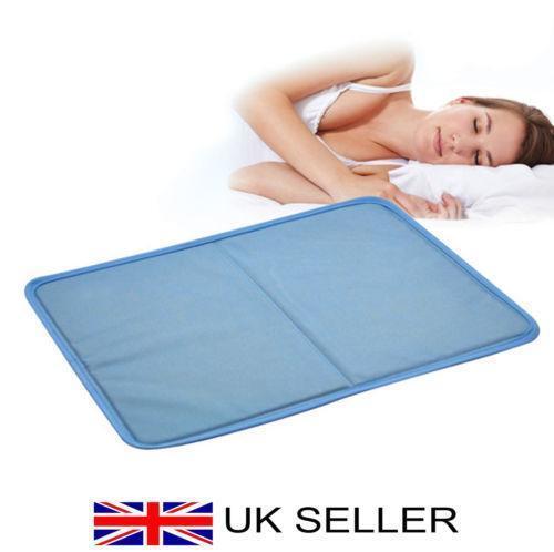 Cool Gel Pillow Ebay