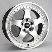 Mustang Wheels 18