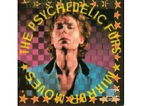 Psychedelic Furs Ticket