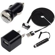 iPhone 3GS Charger Black