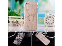 Apple iPhone 6 / 6S Luxury Bling Glitter Rhinestone Crystal Case