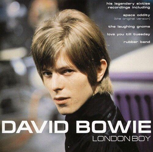 David Bowie, Tin Machine - London Boy [New CD]