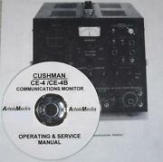 Cushman CE