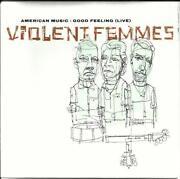 Violent Femmes Vinyl