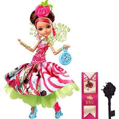 Купить Mattel - Ever After High Way Too Wonderland Briar Beauty Doll