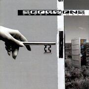 Scorpions Crazy World CD