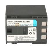 Canon HV20 Battery