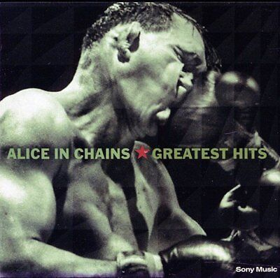 Alice in Chains ~ Greatest Hits ~ Very Best Of ~ NEW CD