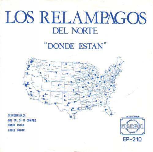 Rare Latin Records 117
